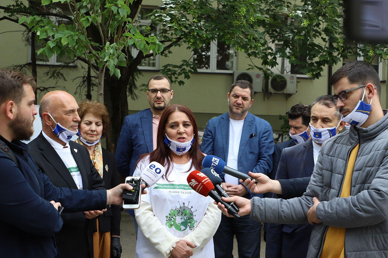 Në Kosovë shënohet 5 qershori – Dita Botërore e Sportit dhe Mjedisit