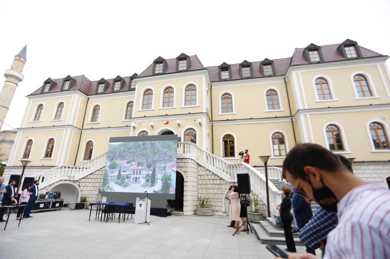 Në Ditën Ndërkombëtare të Muzeve, në Kosovë rithemelohet Muzeu i Historisë së Natyrës