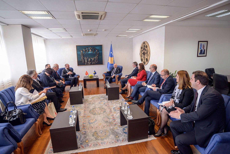 Kosova dhe Mali i Zi me marrëveshje për bashkëpunim kulturor